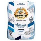 【ケース購入】CAPUTO(カプート) クラッシカ<タイプ00>小麦粉 1kg×10袋