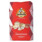 CAPUTO(カプート) サッコ・ロッソ リンフォルツァート 小麦粉 25kg