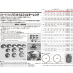 江東産業 NT-1 オイルフィルターレンチ64mm[取寄]