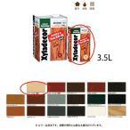 大阪ガスケミカル キシラデコールフォレステージ #321 ひのき 3.5L[取寄]