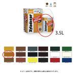 大阪ガスケミカル キシラデコールコンゾラン #502 ビニー 3.5kg[取寄]