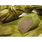 新潟名物伝統の味 笹団子 こしあん15個 + 黒ゴマあん15個 計30個セット