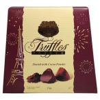 チョコモド ココアダストトリュフ 1kg Cocoa Dusted Truffles くちどけ滑らか 贅沢 手土産 贈り物 お歳暮 プレゼント