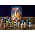 カレア アドベント カレンダー ビール 500ml x 24 缶 Kalea Beer Advent ビールセット  クリスマス 缶ビール ドイツ