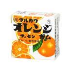 丸川製菓 10 オレンジマーブルガム 4粒 x24 m 【49481204】
