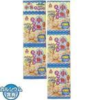 送料無料 サンコー ミニ小魚スナック 5連袋×12個