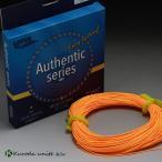 フライライン LOTUS(ロータス) ダブルテーパー フローティング オレンジ 100FT(約30.5m)  (送料無料)