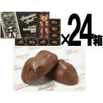 ショッピングハワイ ハワイアンホスト マカダミアナッツチョコ8oz(16粒)×24箱セット