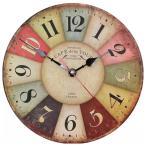 掛け時計 アンティーク オシャレ インテリア 時計 雑貨 家具 北欧 かけ時計 おしゃれ 人気 インスタ映え カフェ SNS