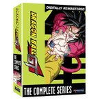 Dragon Ball GT: The Complete Series (ドラゴンボールGT) [DVD][Import]