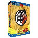 ドラゴンボール & ドラゴンボールZ 劇場版 DVD-BOX (9作品 470分) DRAGON BALL 鳥山明 アニメ [DVD] [Import