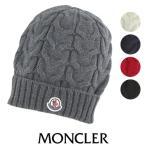 11月29日 新入荷/モンクレール MONCLER Jr ユニセックス ニットキャップ 0011005 04S02 5COLOR/グレー/ホワイト/ネイビー/レッド/ブラック/1718aw
