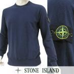 4月22日 再入荷/ストーンアイランド STONE ISLAND メンズ スウェットシャツ 65360 ダークネイビー/V0020/トレーナー/クルーネック/17ss