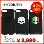 ハイドロゲン HYDROGEN iPhone 7/8 専用ケース A20572 3COLOR ユニセックス/男女兼用