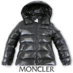 ショッピングモンクレール クリアランスSALE/モンクレール/MONCLER KIDS ガールズ ダウンジャケット BADY 4698205 68950 K ブラック/999/バディ/8A-10A/16-17aw