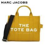 マークジェイコブス/MARC JACOBS レディース トートバッグ THE SMALL TRAVELER TOTE BAG M0016161/DESERT GOLD/717/21ss/セール