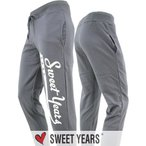 プライスダウン/スウィートイヤーズ SWEET YEARS メンズ スウェットパンツ SYU4507 グレー/PIOMBO/1617aw/セール