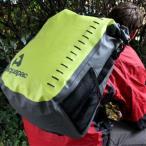AQUAPAC 防水バッグ 791 トレイルプルーフトコアデイサック グリーン/グレー 28L 791