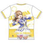 KASOKU 「ラブライブ!サンシャイン!!」 ツーリングTシャツ 【国木田花丸Ver.】 200123