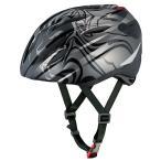 OGKカブト BRIGHT-J1(ブライト・ジェイワン)ヘルメット LEDリアライト付 キングブラック
