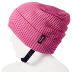 リブキャップ Lenny ピンク カジュアルヘルメット