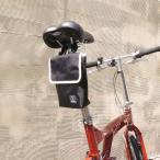 リンプロジェクト 【1026】 小径車便利袋 ブラック 【自転車】【バッグ】【サドルバッグ】【リンプロジェクト】