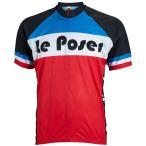 ワールドジャージ Le Poser Jersey