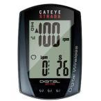 キャットアイ CC-RD410DW ストラーダデジタルワイヤレス ケイデンス 【自転車】【サイクルメーター】