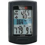 キャットアイ CC-GL50 ステルス50 ワイヤレス GPS  USB充電【自転車】【サイクルメーター】