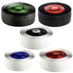 リザードスキン DSP 2.5mm デュアル バーテープ 【自転車】【ロードレーサーパーツ】【バーテープ】