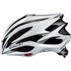 【現品特価】OGKカブト ゼナード パールホワイト ヘルメット