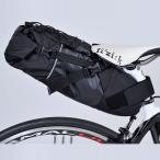 オーストリッチ スマートイージーパック(インナーバッグ付) サドルバッグ
