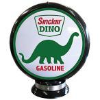 Yahoo!ワールドフィギュアショップガスランプ Sinclair DINO GASOLINE ガソリン給油機 ガソライト ライト レトロ 照明 アメリカ雑貨 アメリ