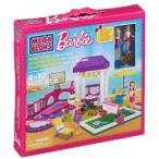 Barbie (バービー) Party Island ブロック おもちゃ