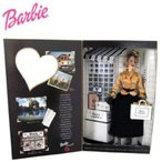 Barbie(バービー) I Left My Heart in San Francisco See's Candies Special Edition - 2001 ドール 人形