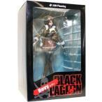 Black Lagoon Second Barrage: Revy 1/8 Scale PVC フィギュア 人形 フィギュア おもちゃ 人形
