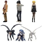 Death Note (デスノート) Selection Trading フィギュア 人形 Blind Box (One Random figure) フィギュア