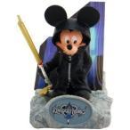 Disney (ディズニー) Mickey Kingdom Hearts (キングダムハーツ) Resin Paperweight フィギュア おもちゃ