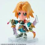 ショッピングFINAL Final Fantasy (ファイナルファンタジー) Trading Arts Kai Zidane Tribal フィギュア おもちゃ 人形