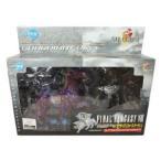 ショッピングFINAL Final Fantasy (ファイナルファンタジー) VIII Guardian Force Odin And Horse Clear Version By Squares