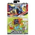 G.I. Joe (G.I.ジョー) 2.5 Inch Mission B.A.T. Attack