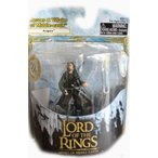 ショッピングmiddle Lord of the Rings ロードオブザリング Armies of Middle-Earth Aragorn Figure フィギュア 人形 おもち