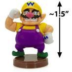 ショッピングSelection Mario ~1.75 Mini フィギュア [Super Mario (スーパーマリオ) Choco Egg Mini-フィギュア Selection Seri