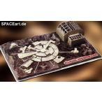 Space 1999 Alpha Moonbase Model Kit