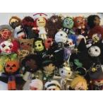ショッピングSelection String Doll World - 10 x Random Selection of Voodoo String Doll Keychains ドール 人形 フィギュア