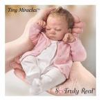 Tiny Miracles Linda Webb Emmy Lifelike Baby Doll: So Truly Real ドール 人形 フィギュア