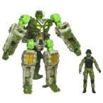 Transformers (トランスフォーマー) : Dark of the Moon - Basic Human Alliance フィギュア おもちゃ 人
