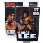 UFC (総合格闘技 アルティメット) Ultimate Collector Series 7 Bruce Lee (ブルースリー) フィギュア お