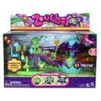 Zoobles (ズーブルズ) Blossoming Garden Playset