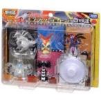 ショッピングポケモン ポケモン Black & White Takaratomy Monster Collection フィギュア Movie Set - Victini and T 131002fn